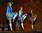 McTeggart Irish Dancers of Louisiana